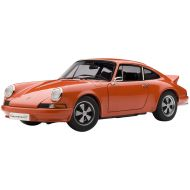 1973 Porsche 911 Carrera RS 2.7 1973 in Orange (Standard Version) in 1:18 Scale by AUTOart