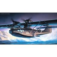 Academy Models Academy Consolidated PBY-5A Catalina Black Cat