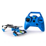 Air Hogs, Switchblade Ground and Air Race RC Heli - Blue