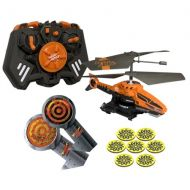 Air Hogs Saw Blade RC Helicopter Red