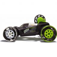 Air Hogs Hyperactives 5 Remote-Controlled 5-Wheeled 2.4GHz Stunt Vehicle, Green
