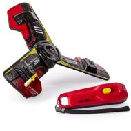 Air Hogs 360 Hoverblade, Remote Control Boomerang, Red
