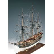 Amati Model Ship Kit - Hms Fly