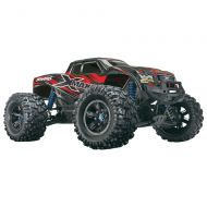 Traxxas 77076-4 X-Maxx: Brushless RTR Electric Monster Truck with TQi 2.4GHz Radio System & Stabilit