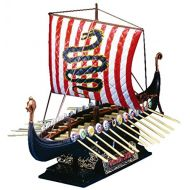 Aoshima #3 Viking Ship 9th Century AOS43172 by AOSHIMA