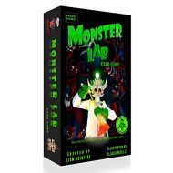 Ardent Games Monster Lab Card Game