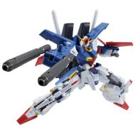 バンダイ(BANDAI) Bandai Tamashii Nations Robot Spirits Enhanced ZZ Gundam Gundam ZZ Figure [parallel import goods]