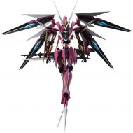 バンダイ(BANDAI) Bandai Tamashii Nations enrygo Cross Ange Rondo of Angel and Dragon Action Figure [parallel import g