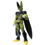 バンダイ(BANDAI) Bandai Tamashii Nations Perfect Cell S. H. S.H. Figuarts Dragon Ball Z [parallel import goods]