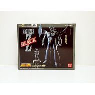 バンダイ(BANDAI) Soul of Chogokin GX  01B Mazinger Z Limited Black Version [parallel import goods]