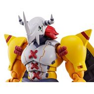 バンダイ(BANDAI) Digimon S.H.Figuarts Wargreymon (Our War Game!) (製造元:Bandai Japan) [行輸入品]