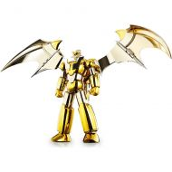 バンダイ(BANDAI) Super Robot Chogokin Alloy True Mazinger Z Gold Ver. Tamashii Nations 10th Anniversary World Tour Ex
