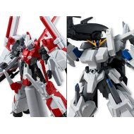 バンダイ(BANDAI) Gundam Universal Unit Hummingbird + Assault Kingdom Fazz Exclusive (製造元:Bandai Japan) [行輸入品]