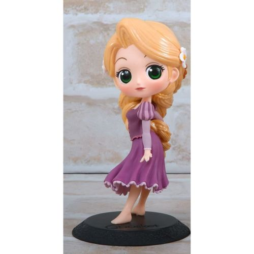 반프레스토 Banpresto Q posket Disney Characters -Rapunzel- normal color