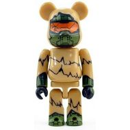 Bearbrick Be@rbrick Series 28 Hero Halo Opened to Identify