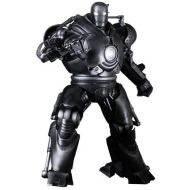 Brand: Hot Toys Hot Toys - Iron Man Movie Masterpiece Action Figure 1/6 Iron Monger 44 cm