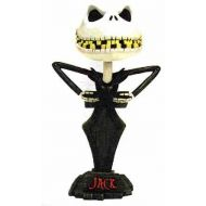 NECA Nightmare Before Christmas - NBX - Jack Skellington Super-Sized Head Knocker - 28 Inches Tall