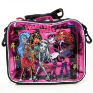 By Accessory Innovations Accessory Innovations Monster High Lunch Bag