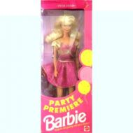 マテル(MATTEL) Barbie(バビ) - Party Party Party! - Wal Mart Special Edition Doll - 2001 ドル 人形 フィギュア(行輸入)