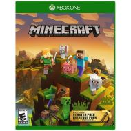 ByMicrosoft Minecraft Master Collection - Xbox One: Microsoft Corporation: Toys & Games