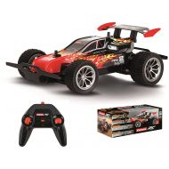 Carrera RC 204001 1:18 Fire Racer 2, 2.4 GHz RC Vehicle