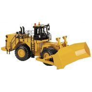 [キャット]Cat 854K Wheel Dozer , erpillar Yellow 55231 [行輸入品]