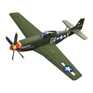 Corgi Boys P-51D Mustang Lt Julian H Bertram 362nd Fighter Squadron Butch Baby 1:72 Aviation Archive Diecast Replica AA27701 Vehicle