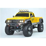 Cross CROSS-RC PG4A 4WD 1/10 Scale Off Road RC Truck Rock Crawler KIT