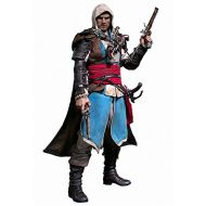 DAM TOY Assassins Creed 4 Black Flag Edward Ken Way 1/6 Action Figure dms003