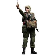 DAM TOY Elite Series/Russian Airborne Military, Natalie 1/6 Action Figure 78035