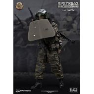 DAM TOY Dam Toy Elite Series 1/6 Scale Russian Federation Home Office Domestic Army 604 ND special operation