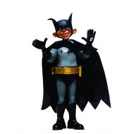 DC Collectibles Just-Us League of Stupid Heroes Series 3: Alfred as Batman Action Figure