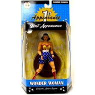 DC Comics DC Direct 1st First Appearance Series 1 Action Figure Wonder Woman