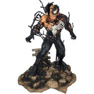 ダイアモンドセレクト(Diamond Select) Diamond Select Toys Marvel Gallery: Venom Pvc Diorama Figure