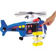 Dickie Toys Majorette Action Series Helicopter