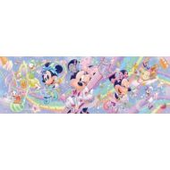 Disney Stained Art 456 piece panoramic pop up lollipop DSG-456-705 tightly (japan import)