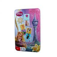 Disney Tangled Dominoes Set & Storage Tin