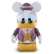 Disney Parks Disney Vinylmation Mechanical Kingdom Series Professor Ludwig Von Drake 3 Figure