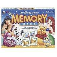 Hasbro Memory Game - The Disney Edition