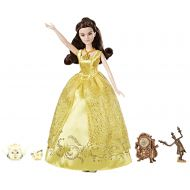 Disney Princess Disneys Beauty and the Beast Deluxe Castle Friends