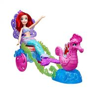 Disney Princess Ariels Under the Sea Carriage