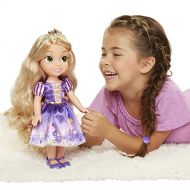Disney Princess Explore Your World Rapunzel Doll Large Toddler