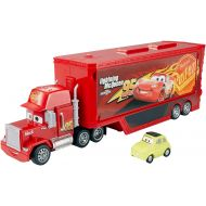 Disney Cars Disney Pixar Cars 3 Travel Time Mack Playset