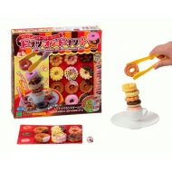 Epoch Donut on Donut + (Plus) Balance Game [Toy] (japan import)