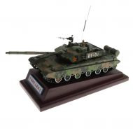 Fityle Chinese Military Armor Tank, 140 Scale Military Diecast Model Kit - Main Battle Tank ZTZ-99