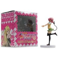 Furyu To Love Ru Darkness School Uniform Figure ~ 6.5 Momo