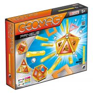 GEOMAG Geomag Panels 50 Piece Magnetic Construction Set