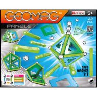 Geomag GEOMAG Panels 32 Piece Magnetic Construction Set