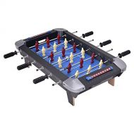 Giantex 28 Foosball Soccer Competition Table Top Set Game Room Leisure Sports