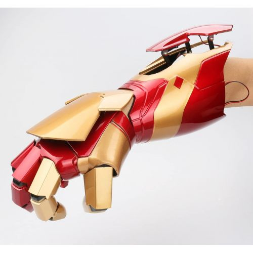 Gmasking Iron Man Mk42 Statue Scale 13 Replica